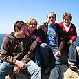 Big Sur: Family