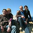 Big Sur: The Kids