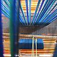 Mayan Loom for Weaving