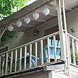 Li'l Back Porch