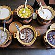 Desserts of Saigon