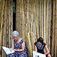 Hanoi's Bamboo Street