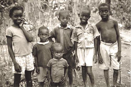 the rokette kids